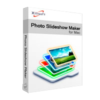 Xilisoft Photo Slideshow Maker for Mac
