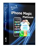 40% off for Xilisoft iPhone Magic Platinum