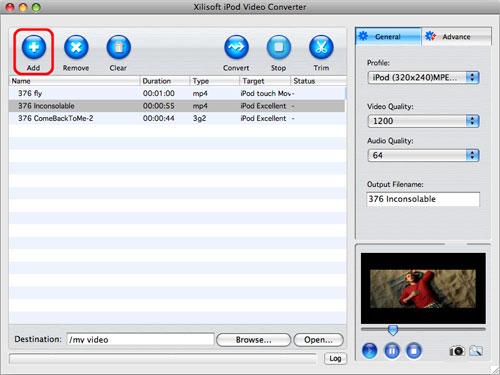 video to jpg converter mac