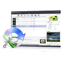 DVD menu Creator