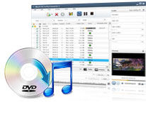 Convert DVD to iPad