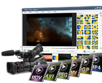 Movie making software, make movies