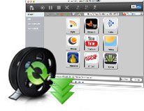 Xilisoft Online Video Downloader for Mac