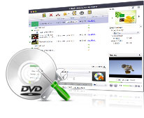 Video to DVD Converter for Mac