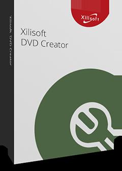 Xilisoft dvd creator 3 discount